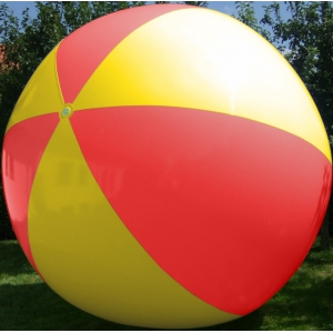Giant Beach Ball 168yr