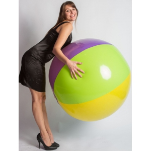 Beach Ball 51pg